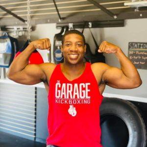 Garage Kickboxing Fitness GYM GKB Alabaster Calera 10 2020 14