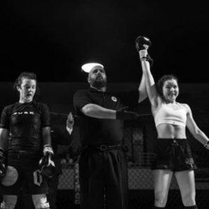 Garage Kickboxing Fitness GYM GKB Alabaster Calera 10 2020 4