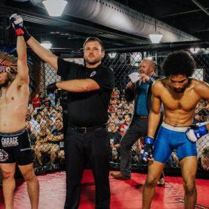 Garage Kickboxing Fitness GYM GKB Alabaster Calera 10 2020 6