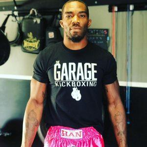 Garage Kickboxing Gyms in Alabaster Calera Alabama Jan2021 1