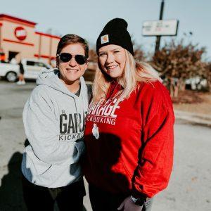 Garage Kickboxing Gyms in Alabaster Calera Alabama Jan2021 21