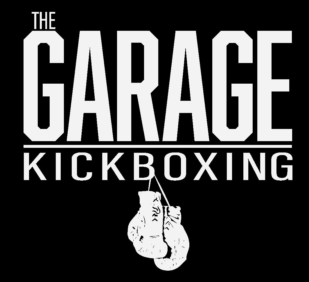 Garage Kickboxing logo