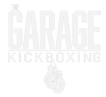 Garage Kickboxing logo small